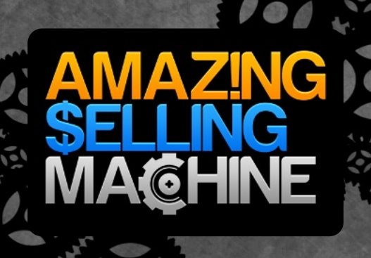 jason fladlien amazing selling machine