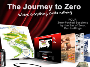 Zero Cost Marketing Secrets